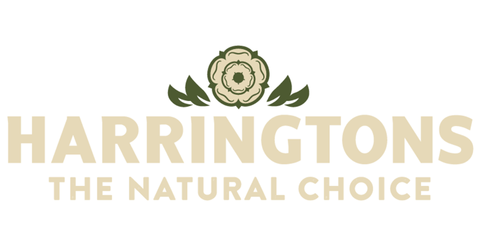 harringtons pet food