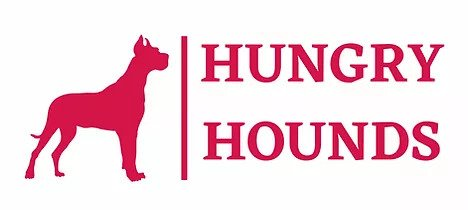 hungry hound